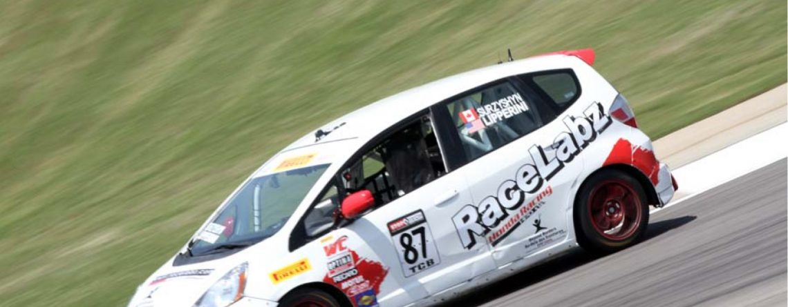 DS Racing welcomes new sponsor Beyond Referrals